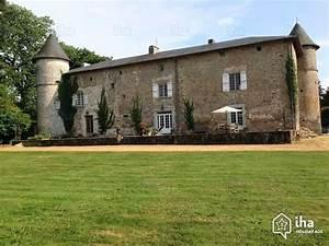 Location bellac pour vos vacances avec iha particulier for Petit jardin avec piscine 12 location bellac pour vos vacances avec iha particulier