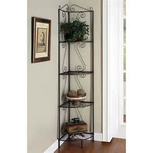 Modern Dining Room Sets Amazon by Victory Corner Display Rack Plant Stand Golden Copper