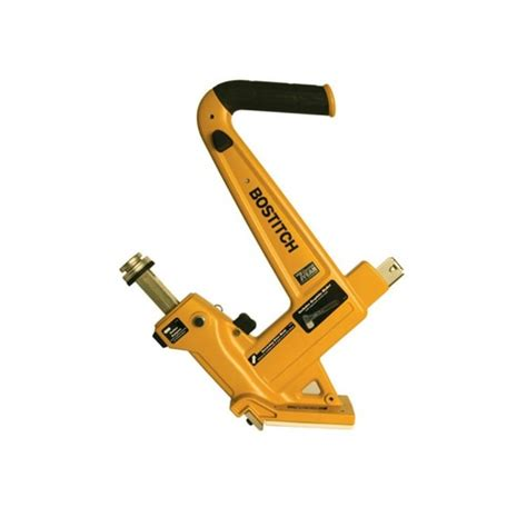 pneumatic flooring nailer vs manual mfn 201e manual ratchet floor nailer 50mm