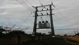 Lightning Strikes On Pole Mounted Transformers Causes