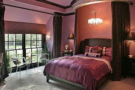 stylish  cute gothic bedroom ideas