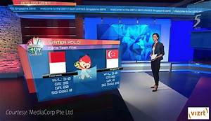 Singapore's MediaCorp installs Southeast Asia's first ...