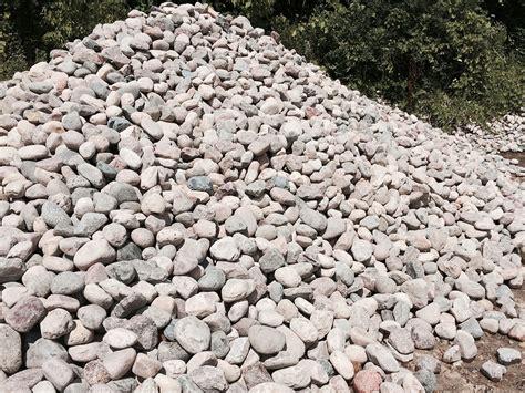 wisconsin granite cobblestone