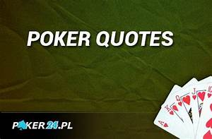 Poker Quotes | ... Casino Chips Quotes