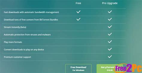 utorrent pro 3 4 2 plus key free