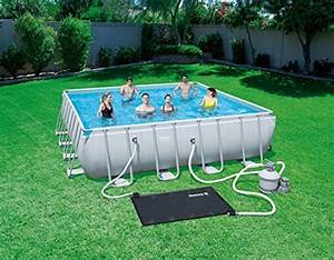 systeme chauffage piscine solaire le top 5 pour 2018 With tapis chauffant piscine
