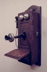 Diagram Of The Original Phone