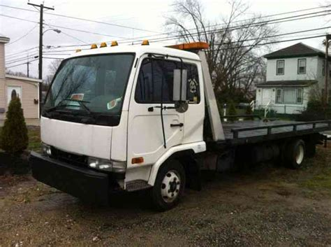 Nissan Ud For Sale by Used Nissan Ud Rollback Tow Trucks For Sale Html Autos