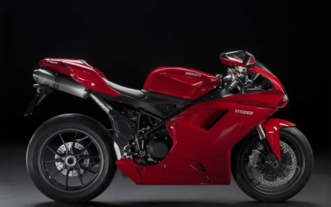 Ducati 1198 Super Bike Wallpapers