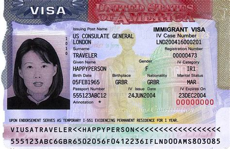 Form I-9 Acceptable Documents