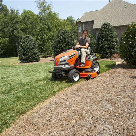 husqvarna garden tractor husqvarna lawn mowers lawn garden tractors