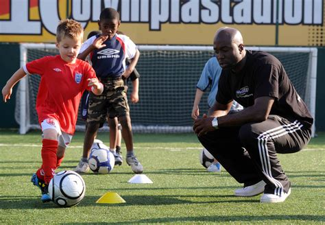 opportunities sports coaching football coaching