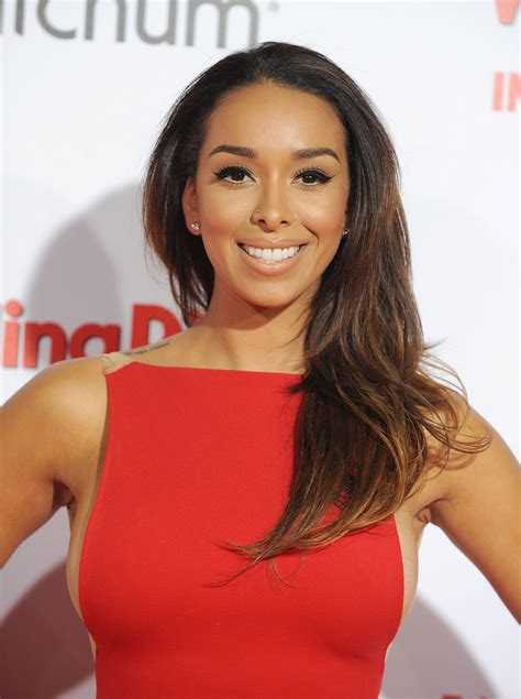 GLORIA GOVAN at The Wedding Ringer Premiere in Hollywood ...