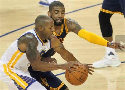 Warriors Defeated Cavaliers In Game 1 Of The Nba Finals