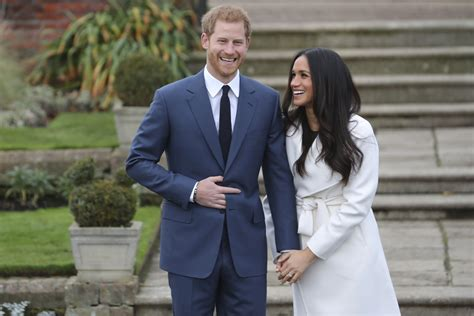 principe harry  meghan markle se casarao em maio de