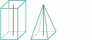 Höhe Von Pyramide Berechnen : berechnung des volumens einer pyramide ~ Themetempest.com Abrechnung