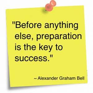 Planning And Pr... Preparing Exam Quotes