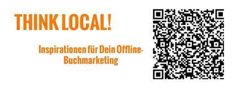 Inspirationen Für Dein Offlinebuchmarketing Self