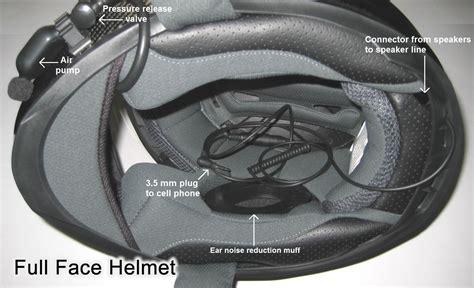 Quiet Ride Helmets Noise Reduction Helmets