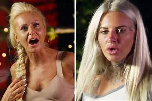 EOTB's Holly Rickwood and Jemma Lucy go in for round three ...