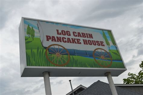 log cabin pancake house pigeon forge tn place to eat in pigeon forge tn