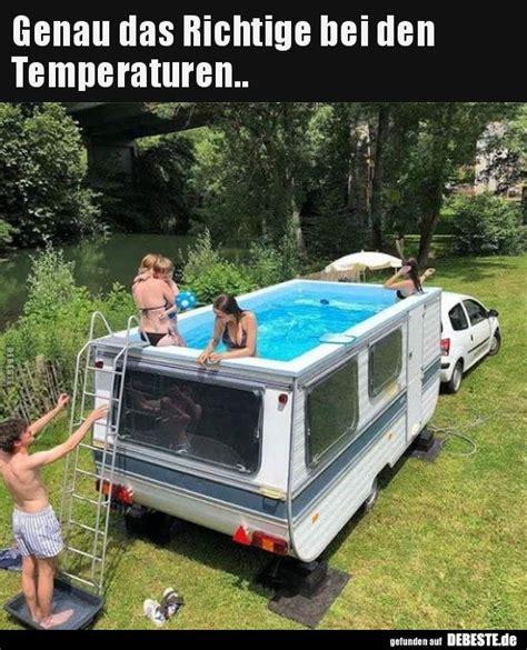 genau das richtige bei den temperaturen lustige bilder