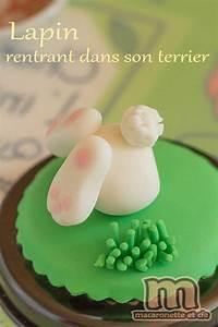 Deco Pate D Amande : petites d corations de p ques en p te sucre ou p te d ~ Melissatoandfro.com Idées de Décoration