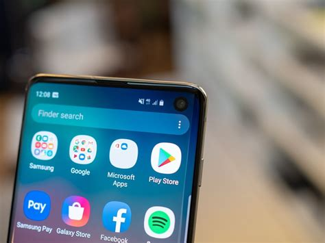 Samsung's version of Android 10 will beef up its face unlock security | Android Central