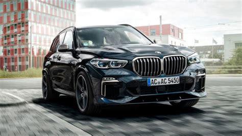 BMW X5 fuqizohet më shumë nëpërmjet një modifikimit - Lipjani News
