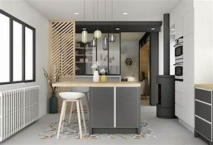 Architecture à Vivre : un souffle de nouveaut r novation maison miribel ~ Melissatoandfro.com Idées de Décoration
