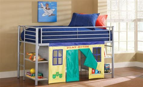 Exciting Loft Bed Designs
