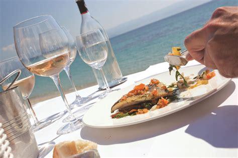 saveurs de cuisine palm ajaccio hotel restaurants par le chef