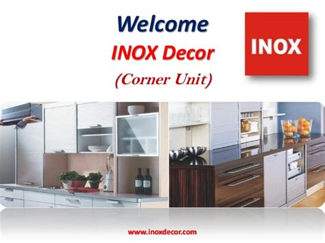 inox kitchen accessories modern kitchen design images and price inox decor 1868