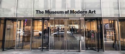 musee moderne new york moma mus 233 e d moderne de new york voyage new york