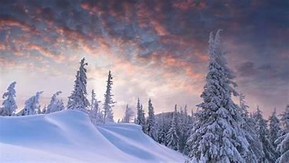Snow Scene Wallpapers Winter Scenes Desktop Backgrounds