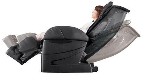 chair osaki os 4d jp japanese recliner knead