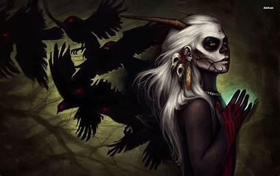 Demon Wallpapers Devil Background Dark Gothic Walldevil
