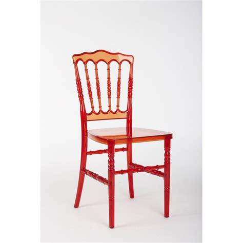 chaise napoleon transparente chaise napoléon transparente à louer