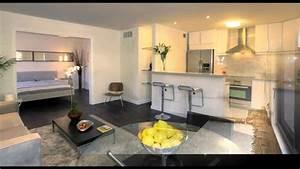 idee cucina soggiorno youtube With muri divisori cucina soggiorno 2