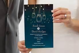 vista print wedding invitations wedding stationery invitations cards by vistaprint