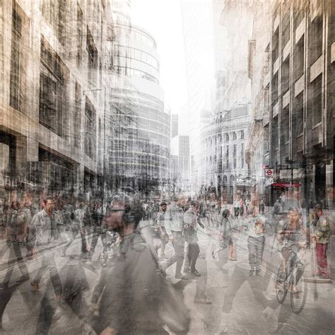 multilayered urban photography  grant legassick
