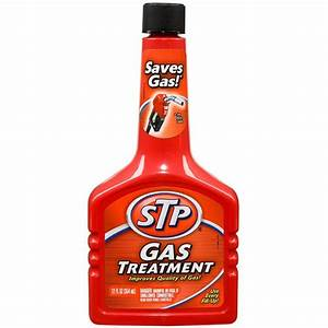 Stp 12 Fl  Oz  Gas Treatment-00132