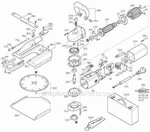 Fein Mf12-180 Parts List And Diagram
