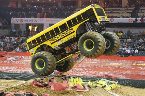 monster trucks videos truck monster truck wallpapers wallpaper cave