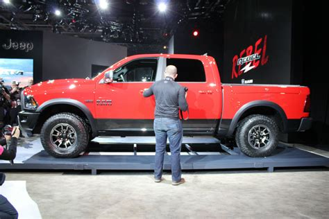 Dodge Ram Rebel Vs Raptor by Ram Rebel Vs Ford Raptor Vs Chevy Reaper
