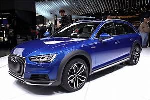 Audi Q4 Occasion : audi a4 allroad ~ Gottalentnigeria.com Avis de Voitures