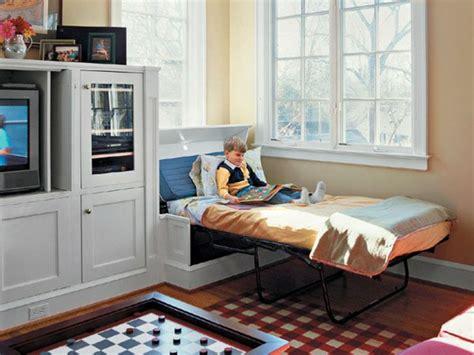 chambre d appoint idées en photos pour comment choisir le meilleur lit pliant