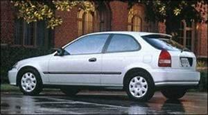 Fiche Technique Honda Civic : honda civic 1999 fiche technique auto123 ~ Medecine-chirurgie-esthetiques.com Avis de Voitures
