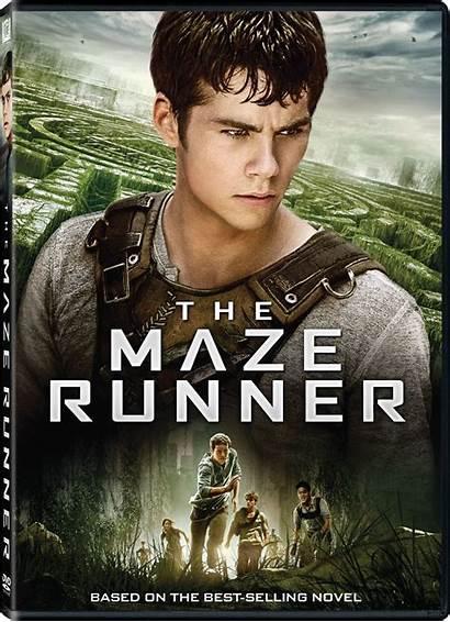 Runner Maze Dvd Release December Date Movies
