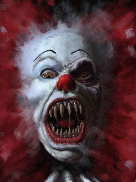 46 Pennywise The Clown Wallpaper On Wallpapersafari